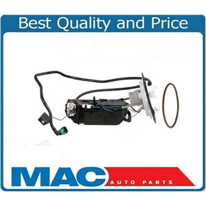 Fuel Pump Module For 09-10 Malibu 2.4L 3.5L PZEV With Only (1) Electrical Conn.
