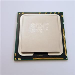 Intel Xeon X5675 SLBYL Six Core 3.06GHz 12M 6.40GTS CPU LGA1366