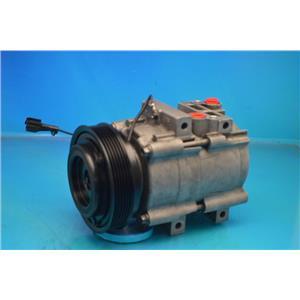 AC Compressor Fits Hyundai XG300 XG350 Kia Amanti (1 year Warranty) R57197