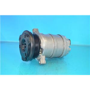 AC Compressor Fits Deville Seville Eldorado Fleetwood (1 Year Warranty) R57263