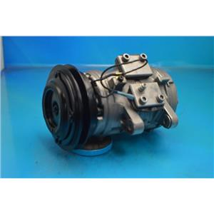 AC Compressor Fits BMW 325 325e 325es 325iX 528e (1yr Warranty) R57352