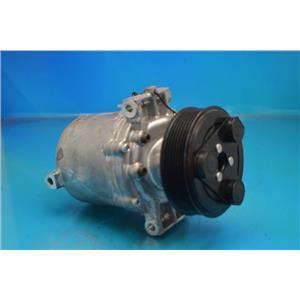 AC Compressor For 2005-17 Nissan Frontier 2005-2015 Xterra (1 yr W) Reman
