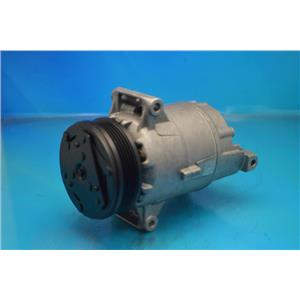 AC Compressor For Cavalier Cobalt HHR Pursuit Ion Sunfire (1 Yr Warranty) R67275