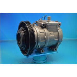 AC Compressor Fits 1990 1991 1992 1993 Honda Accord (1year Warranty) R67300