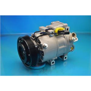 AC Compressor Fits Hyundai Sonata Azera Santa Fe Kia Optima (1 Yr W) N 67348