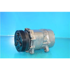 AC Compressor Fits Audi TT VW Beetle Golf Jetta Polo Sharan (1YW) R78541