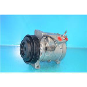 AC Compressor Fits 2009-2010 Avenger & Sebring (1 Yr Warranty) R157343