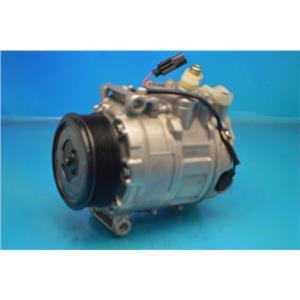 AC Compressor For Dodge Mercedes Sprinter 2500 3500 (1 Year Warranty) R157376