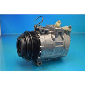 AC Compressor Fits Mercedes-Benz Dodge Sprinter Crossfire (1 Yr Warranty)R77356