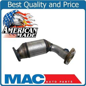 Fits For 99-00 Galant 2.4L Front Engine Pipe with Pre Catalytic Converter