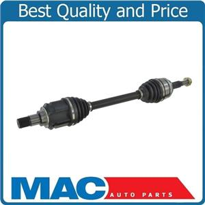 CV Drive Axle Shaft Fits for 02-03 Solara 2.4L LE Drivers Side