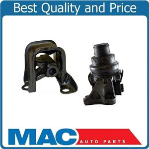 Fits For 94-1997 Accord  2.2L L & R Front With Automatic (2) Engine Motor Mount