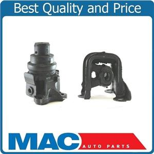 For 94-97 Accord 2.2L Front & Front Left  Engine Motor Mount With Manual Trans