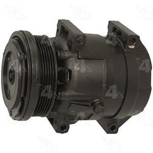 AC Compressor For 2004-2006 Suzuki Verona  (1 year Warranty) R97292