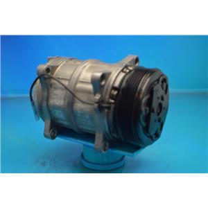 AC Compressor fits 1998 Volvo C70 2.3L 2.4L 2001 Volvo C70 2.3L (1YW) R57520