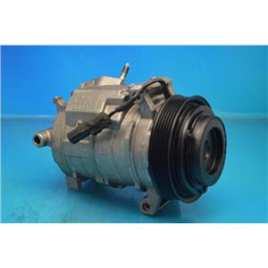 AC Compressor Fits Dodge Charger Magnum & Chrysler 300 (1 Year Warranty) R97389