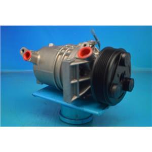 AC Compressor fits Nissan 2016-2017 Tiida 2009-13 Cube 2010-12 Versa R57890