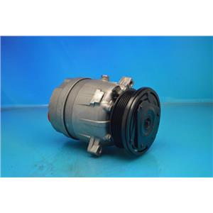 AC Compressor For Beretta Cavalier Corsica Sunbird (1 Year Warranty) R57983