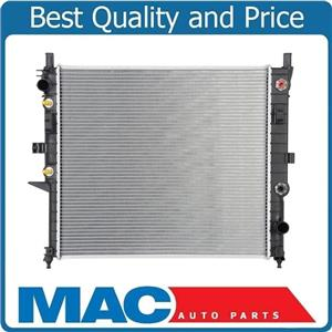 100% New Leak Tested Radiator For 98-02 ML320 99-01 ML430 02-03 ML500 NEW