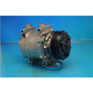 AC Compressor Fits 2007 2008 Honda Fit (1 Year Warranty) R97559