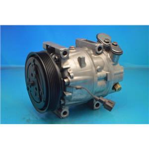 AC Compressor fits 95-96 Maxima 96-97 Infiniti I30 (One Yr Warranty) Reman 67453