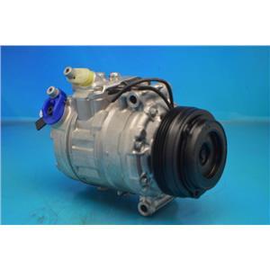 AC Compressor Fits BMW 325i 325Ci 325xi 330i 330Ci X3 (1yr Warranty) R97377