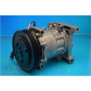 AC Compressor fits 2002-2005 Jeep Liberty 2.4L (One Year Warranty) Reman 97550