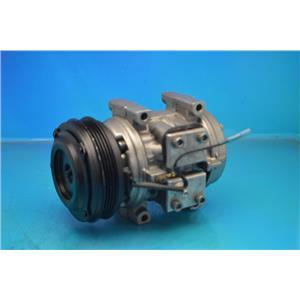 AC Compressor Fits Mazda 323 Ford Escort Mercury Tracer Capri (One Yr W) R57394
