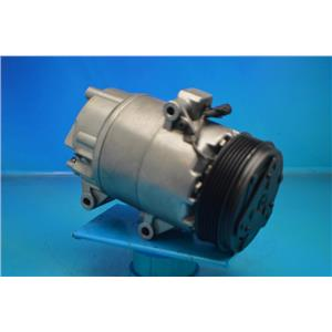 AC Compressor fits 2003-2008 Pontiac Vibe (1 Yr Warranty) Reman 67282