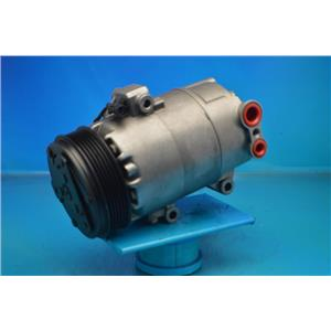 AC Compressor Fits 2003-2008 Pontiac Vibe (1 Year Warranty) R67282
