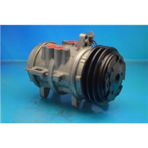 AC Compressor Fits Dodge D100 D150 D250 D350 1981-90  B150 B250 B350 R57101