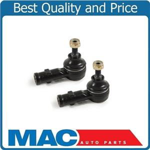 2005-2007 Ford Focus / 2 100% All New Outer Tie Rods Ends 1Pair