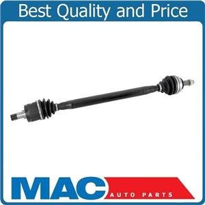 CV Axle Shaft Fits Prelude 85-87 Front Drivers 2.0L Automatic Transmission