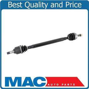 New CV Axle Shaft Fits Prelude 2.0L 85-87 Front Drivers W Manual Transmission