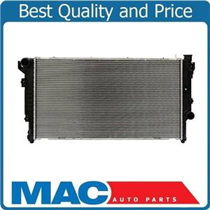 for 94-02 DODGE RAM DIESEL 5.9L PICK UP 2500-3500 100% NEW LEAK TESTED RADIATOR