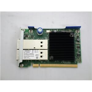 HP Infiniband FDR 2-Port 545FLR-QSFP Adapter 705088-001 702212-B21