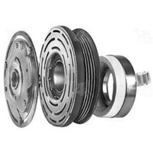 AC Compressor Clutch For Buick Chevrolet Oldsmobile Pontiac R57991