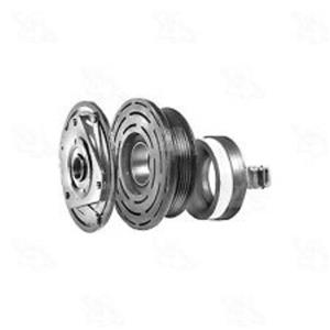 AC Compressor For Buick Chevy Pontiac Oldsmobile Cadillac (1yr Warranty) R57277