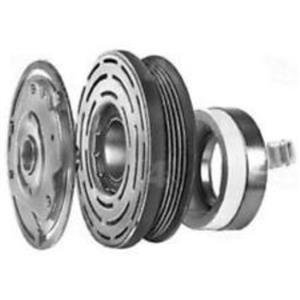 AC Compressor Clutch For Buick Buick Oldsmobile Pontiac R48625