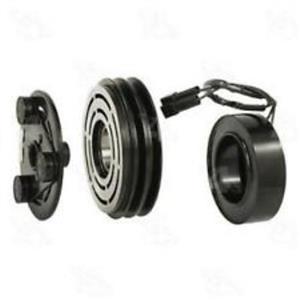 AC Compressor Clutch For Terraza Uplander Montana Relay R97489