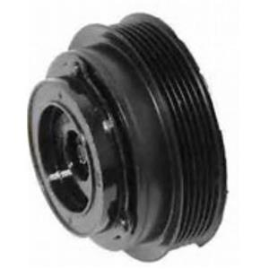 AC Compressor Clutch For Mercedes 300CE 300SE 300SL 300TE 400E 500E Reman 77343