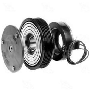 AC Compressor Clutch For Toyota RAV Chevrolet Traverse Reman 67332