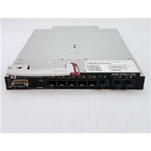 HP VC Flex-10 Ethernet Module 10/10Gb For C7000 C3000 Enclosure 455882-001