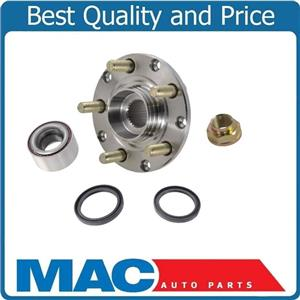 (1) Wheel Hub & Bearing With Seals 63051K fits for 00-04 Subaru Outback