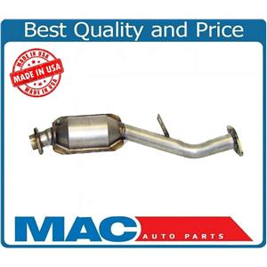 Rear Catalytic Converter 4WD DL-017 For 1993-1998  Impreza Legacy & Outback
