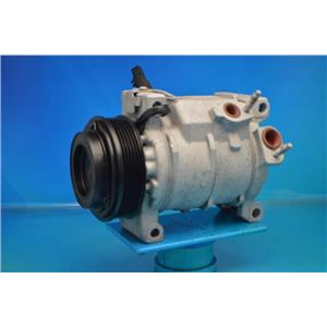 AC Compressor For Town & Country Grand Caravan (1 Year Warranty) R67341