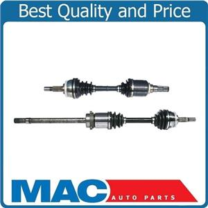 New Axles for Nissan Maxima & Infiniti I30 95-99 w Automatic Locking Diffential