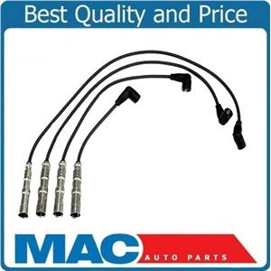for 01-05 2.0L VW Beetle Golf Jetta Spark Plug Wire Set REF # 55602 905-54-003