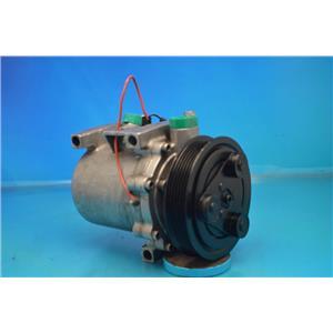 AC Compressor Fits 1994 1995 1996 1997 1998 Saab 900  (1 year Warranty) R57409