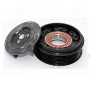 AC Compressor Clutch For Mercedes C55 CLK55 CLK550 CLK63 SLK55  R157363